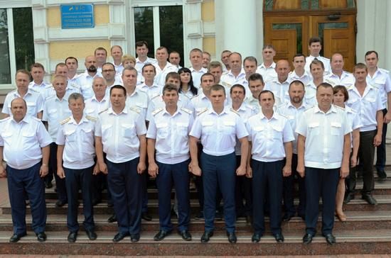 За 6 місяців 2018 року на оперативному обліку служби відомчої воєнізованої охорони перебуває 444 випадки незаконного втручання в діяльність філії «Одеська залізниця».