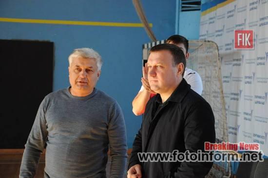У Кропивницькому, пройшли зональні змагання, з волейболу (ФОТО)