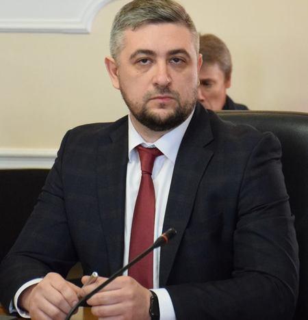 Кропивницький, Сергій Кузьменко, Сергій Осінський
