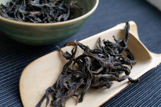 Полезные свойства чая да хун пао