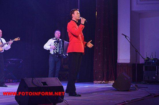 Кировоград: «Есть над чем работать и к чему стремиться»,- Ярослав Страшной (ФОТО)