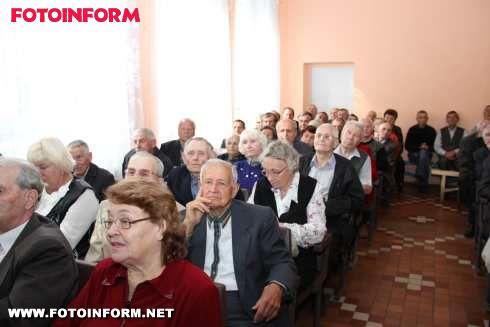 На Кіровоградщині відзначили ювілей від дня запуску першого поїзда на електричній тязі (ФОТО)