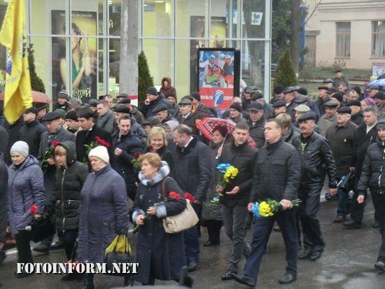 вшанували ліквідаторів Чорнобильської катастрофи