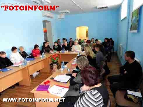 Ефективні механізми подолання насилля в шкільному середовищі вже діють на Кіровоградщині (ФОТО)
