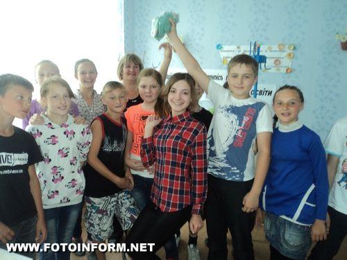 Кіровоград: прощавай, «Веселко»! (ФОТО)