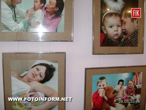 Кировоград: Большие малые люди (фото)