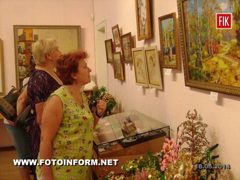 В Кировограде впервые показали лекарство для души (фото)