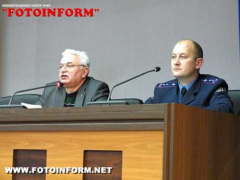 Працівники міліції долучились до Всеукраїнського тижня права