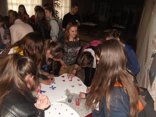У Кропивницькому розпочався Всеукраїнський фестиваль дитячої та юнацької творчості