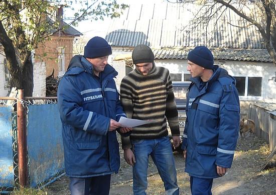 Питання протипожежної безпеки залишається актуальним у будь-яку пору року, але в осінньо-зимовий період з початком опалювального сезону ймовірність виникнення вогневих випадків у оселях жителів Кіровоградщини зростає.