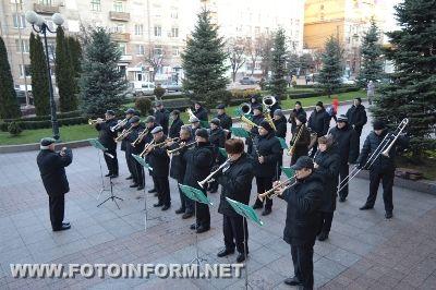 Днем місцевого самоврядування в Україні