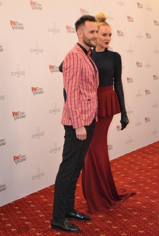 Солісти гурту «On I Ona» Олексій Мартиненко та Олена Жигарева розповіли, де знаходять позитив по життю.