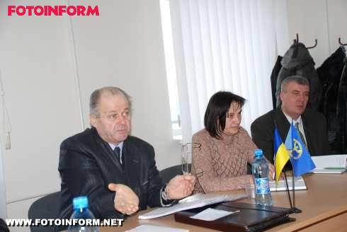У Кіровограді підприємці вирішили об`єднатися (фото)