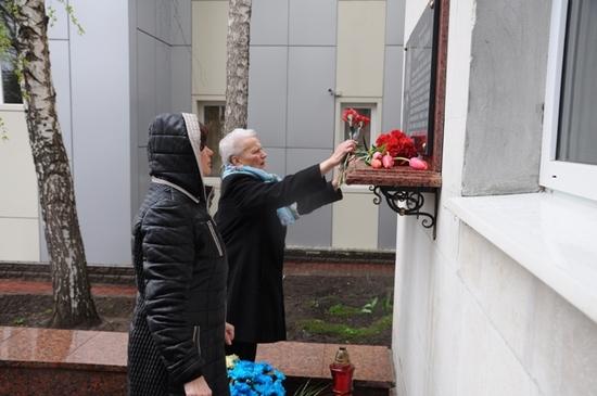8 квітня минуло 2 роки, як на 78 році пішов з життя професіонал рятувальної справи, учасник ліквідації аварії на Чорнобильській АЕС, учитель та наставник декількох поколінь вогнеборців Кіровоградщини.