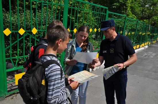 Як свідчить досвід, найбільша кількість пожеж в Україні виникає у житловому секторі. Саме тому фахівці рятувальної справи протягом усього року проводять роз'яснювальну роботу з громадянами.