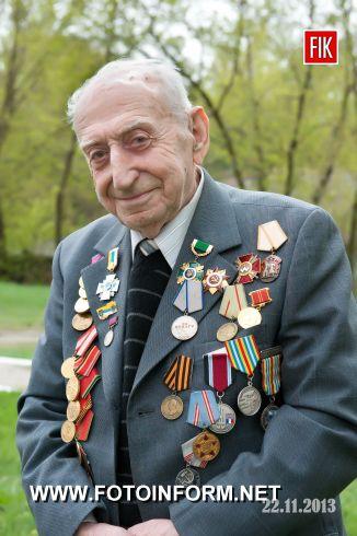 Борис Копелевич Томашевський – жива легенда, людина-взірець, у якої нинішнє та майбутнє покоління лісівників мають вчитися любові до рідного краю.
