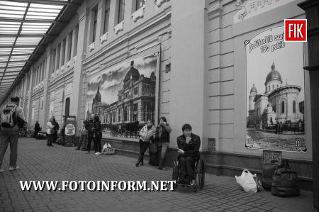 виставку художніх творів та фоторобіт А. Шкоди.