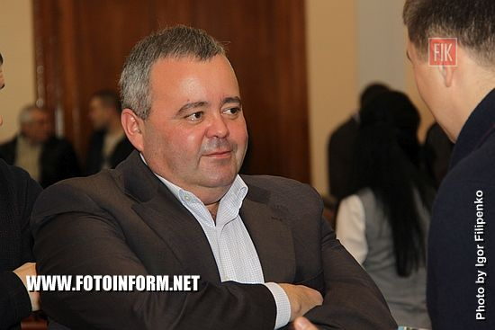 Кропивницкий: третье заседание пятой сессии горсовета в фотографиях, кропивницкий новости, фото Игоря Филипенко, городской совет