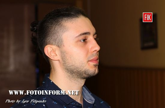лідер гурту Тарас Тополя