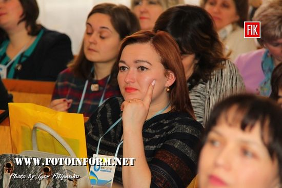 У Кропивницькому відбувся Mini-EdCamp, НВО-6, кировоградские новости, кропивницкий новости, фото игоря филипенко