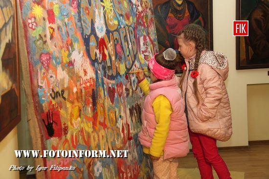Ніч музеїв у Кропивницькому (фоторепортаж)