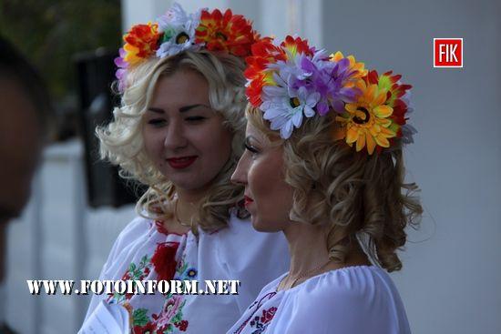 У Кропивницькому з робочим візитом побував Голова ДСНС України