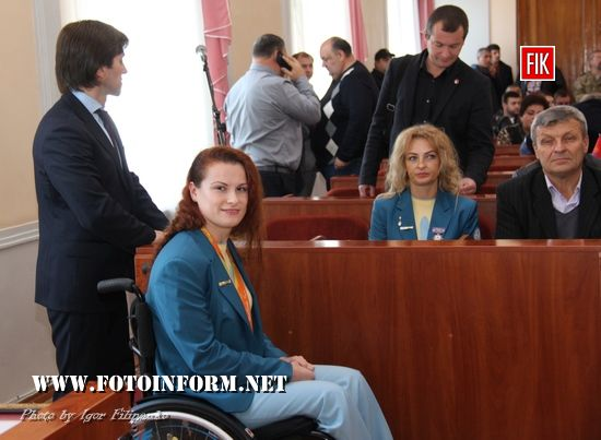Дев'ята сесія міської ради Кропивницького у фотографіях Ігоря Філіпенка