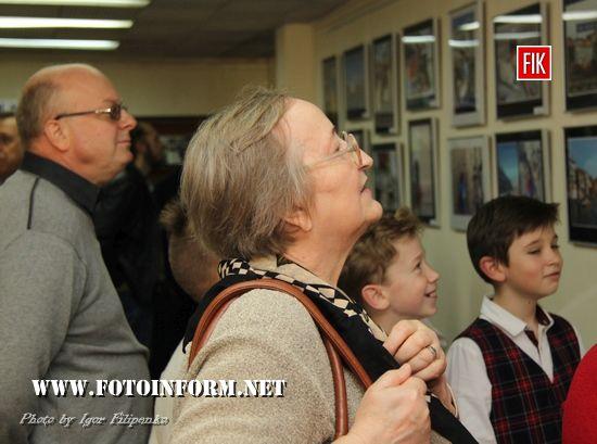 Безвізовий режим у фотографіях юного кропивничанина, Глєб Цуканов, Безвіз