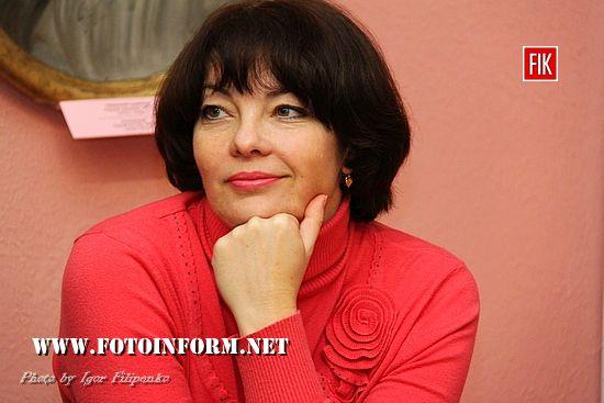 Кропивницький: обласний художній музей приєднався до європейської акції (ФОТО)