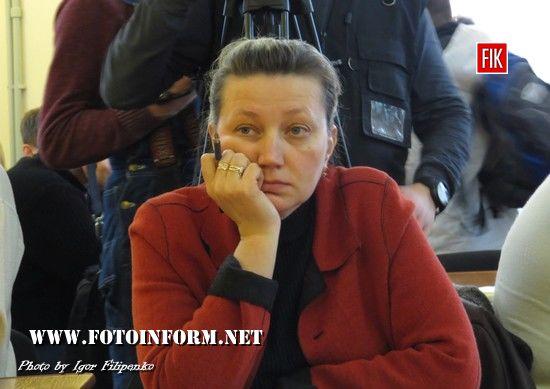 Чи з`явиться у громадському транспорті Кропивницького IT-технології?