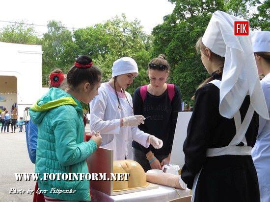 """Кропивницький: """"Єврофест-2017"""" у фотографіях"""