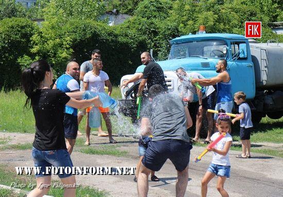 Кропивницкий, в городе отпраздновали Вардавар , союз армян в Кировоградской области, фото игоря филипенко