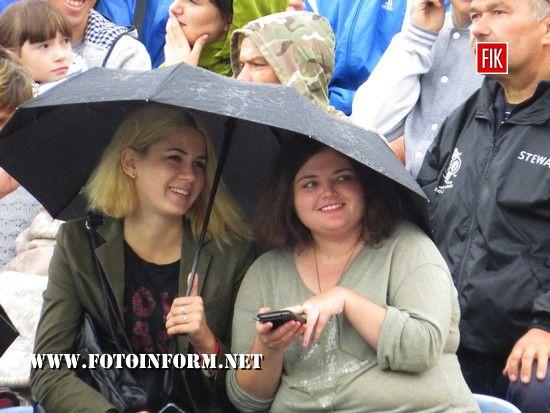 Вболівальники, Кропивницький: матч «Зірка»-«Шахтар» у фотографіях Ігоря Філіпенка