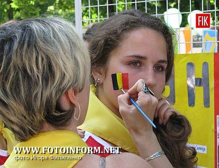 Кіровоград: свято в Ковалівському парку (фоторепортаж)1