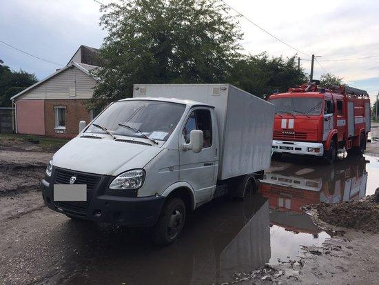 Протягом доби, що минула, пожежно-рятувальні підрозділи Кіровоградської області 5 разів залучались для надання допомоги водіям на автошляхах області.
