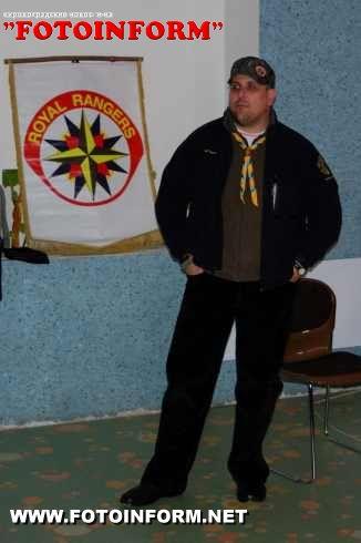 Акція «Стоп расизм!» у Кіровограді: що спільного у школярів та засуджених! (ФОТО)