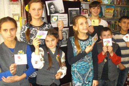 У Кіровограді відбусвя вечер художнього читання