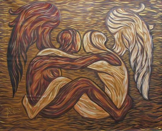 4 квітня 2017 року в Кіровоградському обласному художньому музеї відбулося відкриття персональної виставки творів члена Національної спілки художників України, дизайнера Марії Ачкасової «Вільний політ» (живопис, графіка, портрет та картини з серії «Нова хвиля») до ювілею художниці.