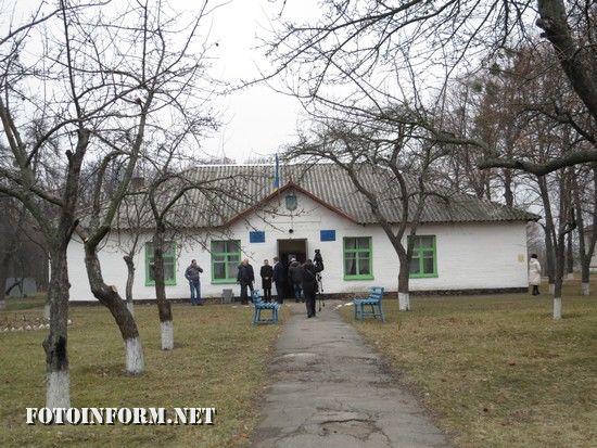 Кіровоградщину відвідав Посол Швеції (ФОТО, ВІДЕО)