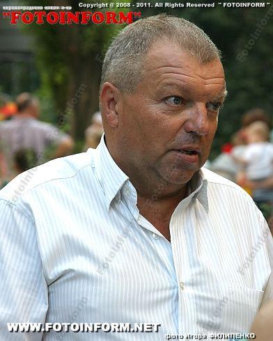 Геннадий Осетров