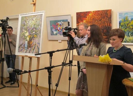 В Кіровоградському обласному художньому музеї відбувся VIIІ Великодній Благодійний Аукціон, який традиційно проходить напередодні Великодніх свят.