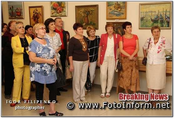 одеських художників Інни Русіної та В'ячеслава Подобєд