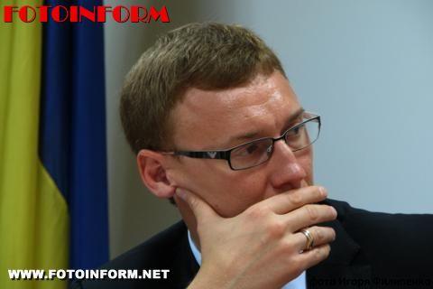 В Кировограде обсуждалась проблема дефицита мест в детских садиках (фото)