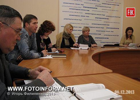 Кіровоград: виплата заробітної плати на підприємствах знаходиться на постійному контролі міської влади