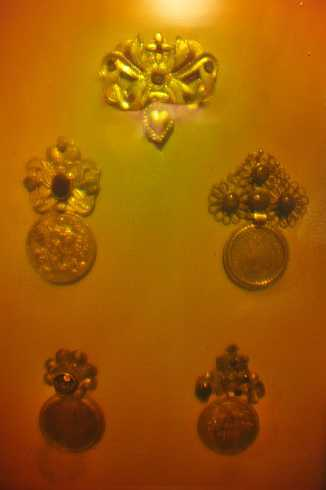 Виставка голограм, присвячена 50-річчю з часу знаходження Глодоського скарбу (ФОТО)