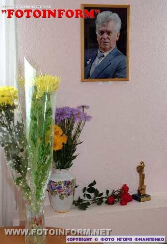 «Художник-лялькар» світлої пам'яті Василя Остапенка (ФОТО)