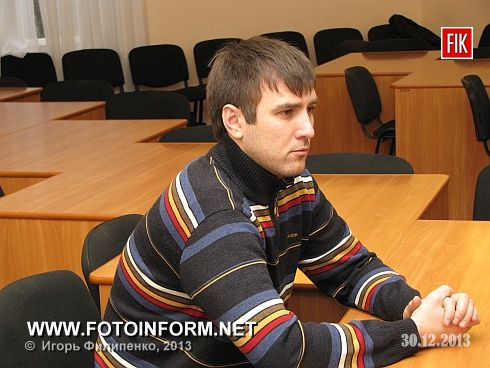 Кіровоград: визначились із перевізником на маршруті «Центральний»