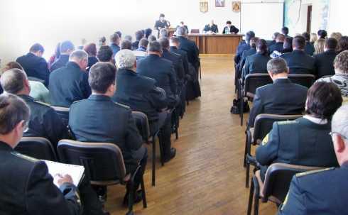 Кращим у 2011 році визнано Оникіївський лісгосп