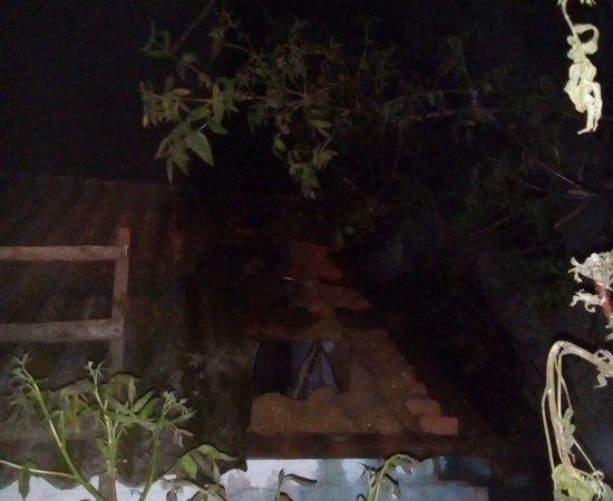 7 травня о 22:04 до Служби порятунку «101» надійшло повідомлення про пожежу на вул. Щорса у м. Бобринець.