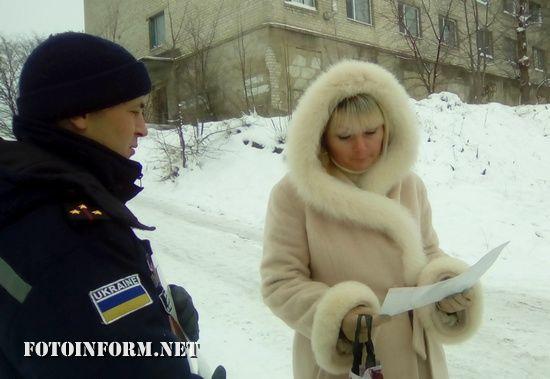 На Кіровоградщині у селищах Новоархангельську та Новгородці відбулися рейди (ФОТО)